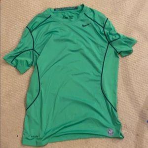 Nike Pro Combat Compression Shirt Size L